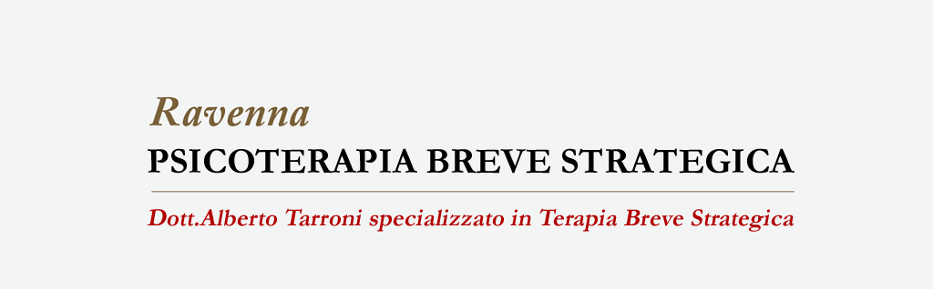 Centro Terapia Strategica Ravenna